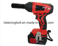 Boltdriver Rechargeable Electric Wrench 18V21V68V98V120V Li-ion Battery Cordless Adjustable Electric Torque Impact Wrench/China wrench factory,China wrench manufacturer