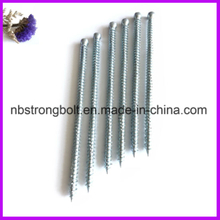 Small Head Concrete Screw 7.5X152 with Yzp/China screw factory,China customized screw manufacturer