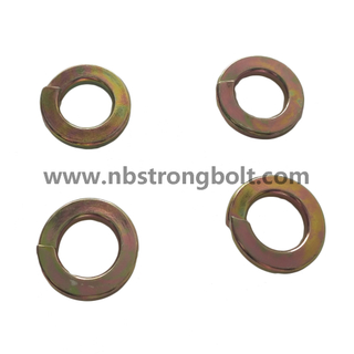 ASME B 18.21.1 1999 Spring Washer/Spring Lock Washer DIN127B,China Washer factory,China washer manufacturer