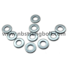 Fastener for DIN125A Flat Washers Carnbon Steel/China Washer factory,China washer manufacturer