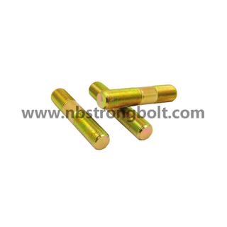 DIN975 Gr. 8.8 Thread Bar with Black Oxid M10/China stud/thread rod factory,China thread bar manufacturer