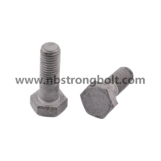 Hex Structual Bolt A325-1/China hex bolt factory,China bolt manufacturer