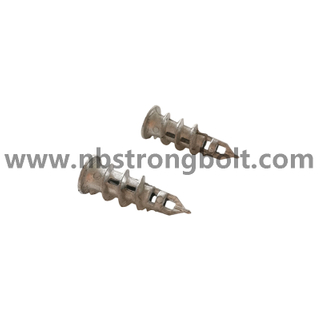 Zinc Alloy Speed Anchor / Single Point 12X31/China Zinc Alloy Speed Anchor Manufacturer