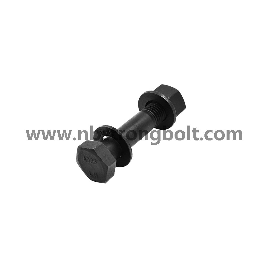 Hex Heavy Structual Bolt A325/China Structual Bolt manufacturer,China bolts factory,China hex bolts factory