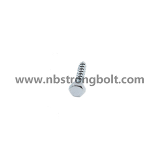 Hexgon Head Lag Screw DIN571/China wood Screw factory,China wood Screw manufacturer
