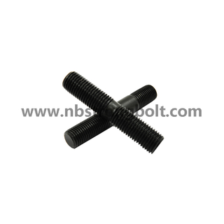 Threaded Rod, Rod with Black,China STUD bolt factory,China stud bolt manufacturer