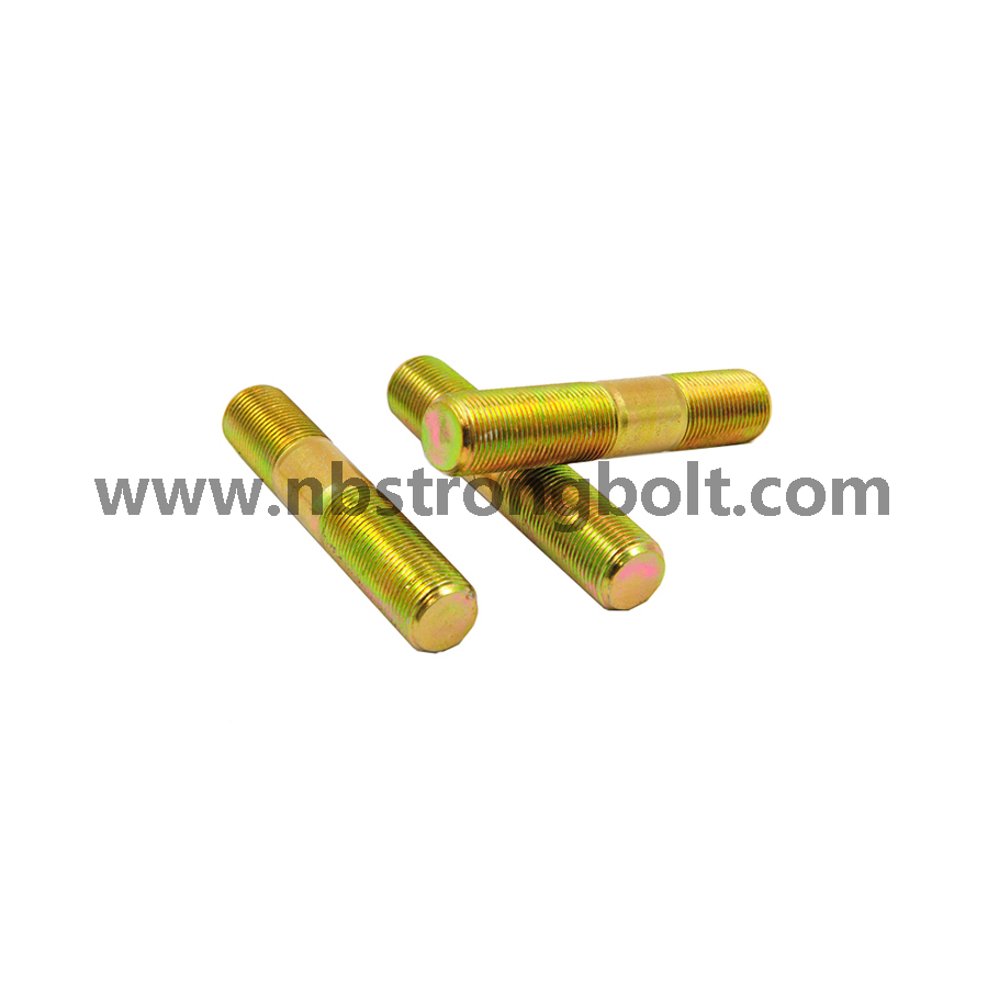 Threaded Rod /Stud Bolt Yzp,China stud bolt factory ,China threaded rod factory