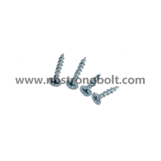 "Phil Bugle HD Coarse Thread Drywall Screws Zinc Plated #8X3""/China self drilling screw factory,China screw factory"
