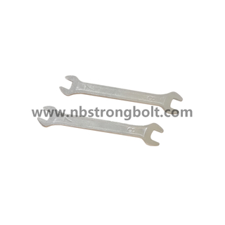 Combination Wrenches Double Open Ended Spanner
