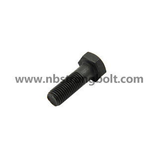 Hex Bolt Cl. 10.9 DIN931/China Hex Bolts Factory ,China Hex Bolts Manufacturer