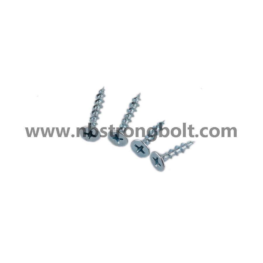 "Phil Bugle HD Coarse Thread Drywall Screws Zinc Plated #6X1""/China self drilling screw factory,China screw factory"
