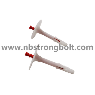 Fixing Anchor/ Insulation Nail for Insulation System/China Fixing Anchor Manufacturer